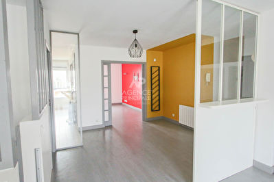 Photo n° 3 - Appartement Poissy 6 pièce(s) 125 m2