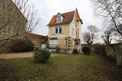 Photo n° 1 - Maison 162m² -  Carrieres Sous Poissy