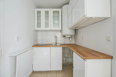 Photo n° 2 - Appartement Carrieres Sous Poissy 2 pièce(s) 36 m2
